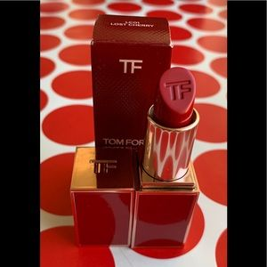 BRAND NEW TOM FORD LOST CHERRY LIP COLOR